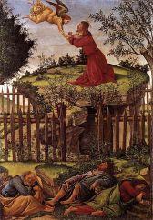 Orazione nell'orto (1490-93, Granada, Capilla Real)